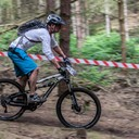 Photo of Chris WHITTLE at Cannock Chase