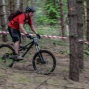 Photo of Ashley NICHOLLS at Cannock Chase