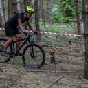 Photo of Hannah SIMPSON at Cannock Chase