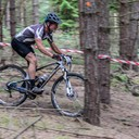 Photo of Mike DANIELS at Cannock Chase