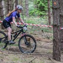 Photo of Vikki JONES at Cannock Chase
