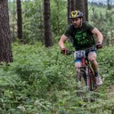 Photo of Daniel BUTLIN at Cannock Chase