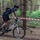 Photo of Ian FREEMAN at Cannock Chase