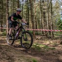 Photo of Ryan HUGHES (sen1) at Cannock Chase