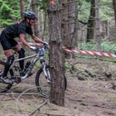 Photo of Paula EVANS at Cannock Chase