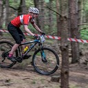 Photo of Sarah BAKEWELL at Cannock Chase