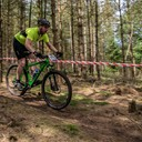 Photo of Joseph DONNELLY at Cannock Chase