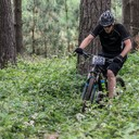 Photo of Simon LOVELL at Cannock Chase
