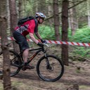 Photo of Darren BUSSLER at Cannock Chase