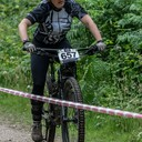 Photo of Vikki FERGUSON at Cannock Chase