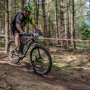 Photo of Kevin JONES (mas) at Cannock Chase