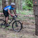 Photo of Mark STEVENTON at Cannock Chase