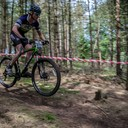 Photo of Sander GREVING at Cannock Chase