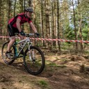 Photo of David BAKER at Cannock Chase