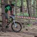 Photo of Darren WAYTE at Cannock Chase