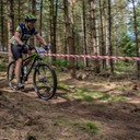 Photo of Giles KNIGHT at Cannock Chase