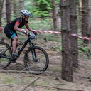 Photo of Lisa LANDER at Cannock Chase