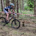 Photo of Megan JONES at Cannock Chase