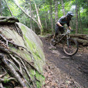 Photo of Shane MINARD at Killington, VT
