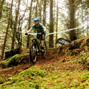 Photo of Sofia CHRISTIANSEN at Kirroughtree Forest