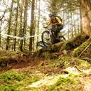 Photo of David MARTIN (sen) at Kirroughtree Forest