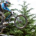 Photo of Ben CLOWES at Rhyd y Felin