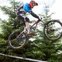 Photo of Lewis BOYCE at Rhyd y Felin