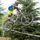 Photo of Shaun RICHARDS at Rhyd y Felin