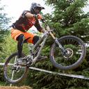 Photo of Gareth WESTON at Rhyd y Felin