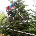 Photo of Matthew BARRETT (exp) at Rhyd y Felin
