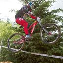 Photo of Sean RADCLIFF at Rhyd y Felin