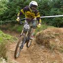 Photo of James BOURNE (dh) at Rhyd y Felin