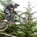 Photo of James CARR at Rhyd y Felin