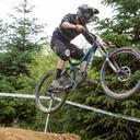 Photo of Dan SIMMONS at Rhyd y Felin