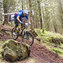 Photo of Harrison MILLER at Kirroughtree Forest