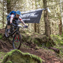 Photo of Adam HINDLE at Kirroughtree Forest