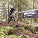 Photo of Chris TATHAM at Kirroughtree Forest