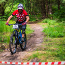 Photo of Paul EVANS (fun) at Cannock Chase