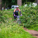 Photo of Sonja PENDREY at Cannock