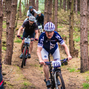 Photo of Owen DUGGINS at Cannock Chase