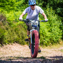 Photo of Jo BLOOMER at Cannock Chase