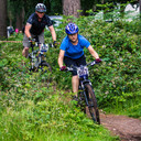 Photo of Abe, Sims at Cannock