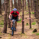 Photo of Andy O'NEILL at Cannock
