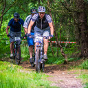 Photo of Gadsby, Mccarthy at Cannock