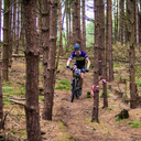 Photo of Sander GREVING at Cannock