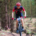 Photo of Chris DONNELLY at Cannock Chase