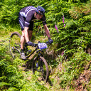 Photo of Ian SPARK at Cannock Chase