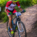 Photo of Matthew GREENSILL at Cannock Chase