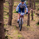 Photo of Connor SMITH at Cannock