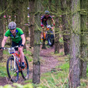 Photo of Andy BURDETT at Cannock Chase